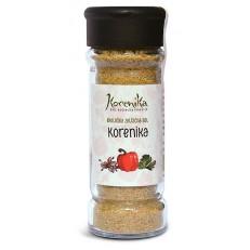 Zeliščna sol Korenika