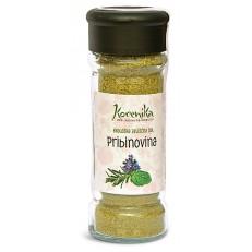 Zeliščna sol Pribinovina